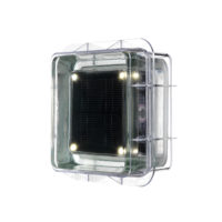 B 1111/6 CLEARVIEW 4 LEDS