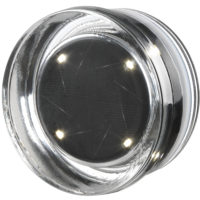 B R11/6 CLEARVIEW 4 LEDS