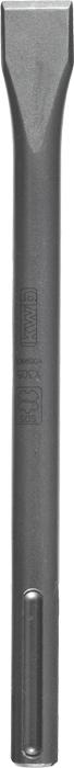 CINCEL PLANO SDS MAX 400 mm.