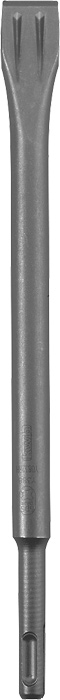 CINCEL PLANO SDS PLUS 250 mm.