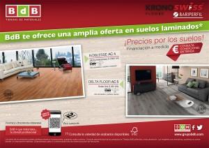 ¿El suelo de tu casa necesita un renuevo?