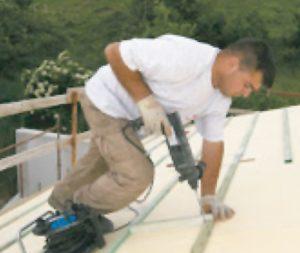 ¿Cómo solucionar problemas de cubierta mediante eficiencia energética?
