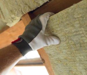 Cómo ahorrar energía aislando la cubierta