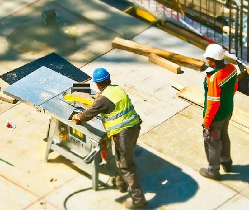 ¿Qué implica el control de calidad de una obra?