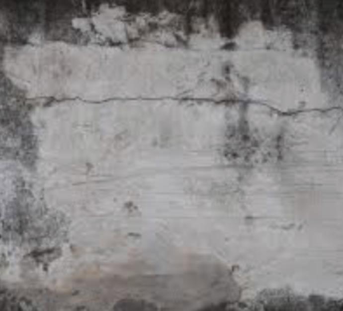 Cómo tratar fisuras horizontales en muros de hormigón