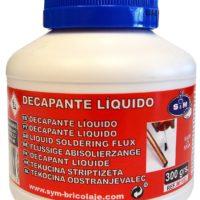 DECAPANTE COBRE LIQUIDO 300 g.