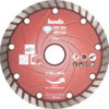 DISCO DIAMANT CUTFIX RED 115 mm.