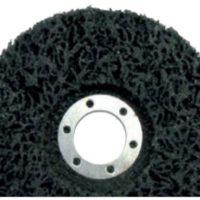 DISCO K10 BLACK CLEANER 115 mm.