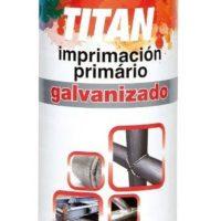 ESMALTE SPRAY IMPRIMACIÓN GALVANIZADO 400 ml.