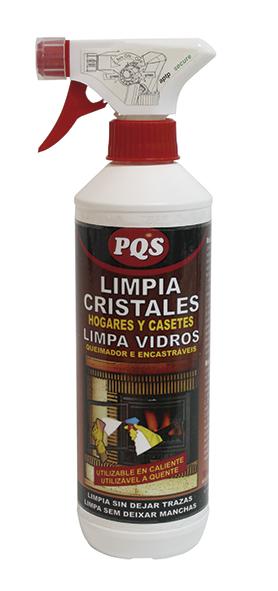 LIMPIA CRISTALES