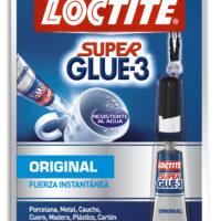 LOCTITE SUPERGLUE-3 ORIGINAL