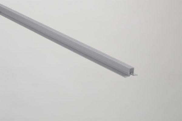 NOVO JUNTA DE DILATACION PVC 10x8 mm.