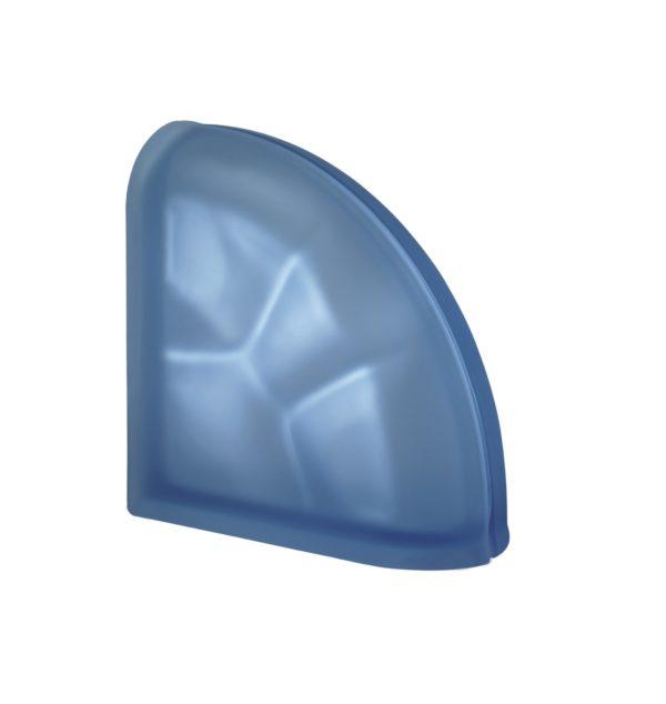 PEGASUS COLOR TERMINAL CURVO OND. SAT BLUE