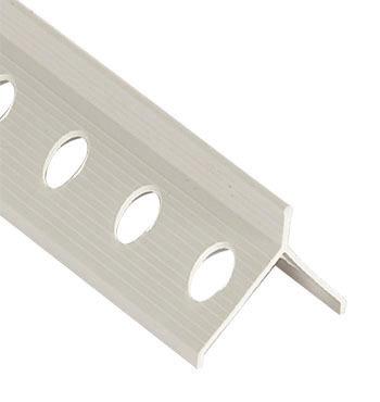 PERFIL MONOCAPA PVC 2 cm. 2