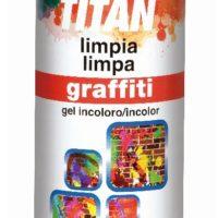 PINTURA LIMPIA GRAFITI 400 ml