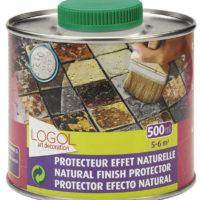 PROTECTOR EFECTO NATURAL 500 ml.