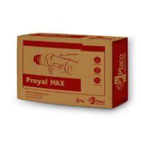 PROYAL MAX 20 kg.