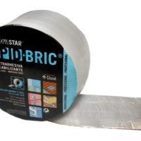 RAPID BRIC ALUMINIO C15 NATURAL 150 mm.