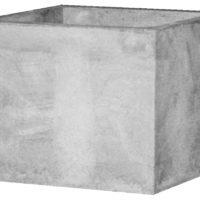 SALIDA HUMOS 31X31X25 cm.