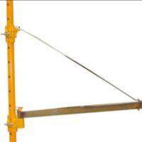 SOPORTE ELEVADOR ELECTRICO 250 kg.