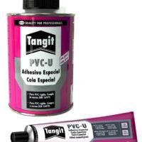 TANGIT ADHESIVO PARA PVC 125 g.