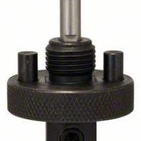 VÁSTAGO HEX. CORONAS 32 mm. A 76 mm.
