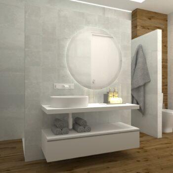 Baño Formato 40×12
