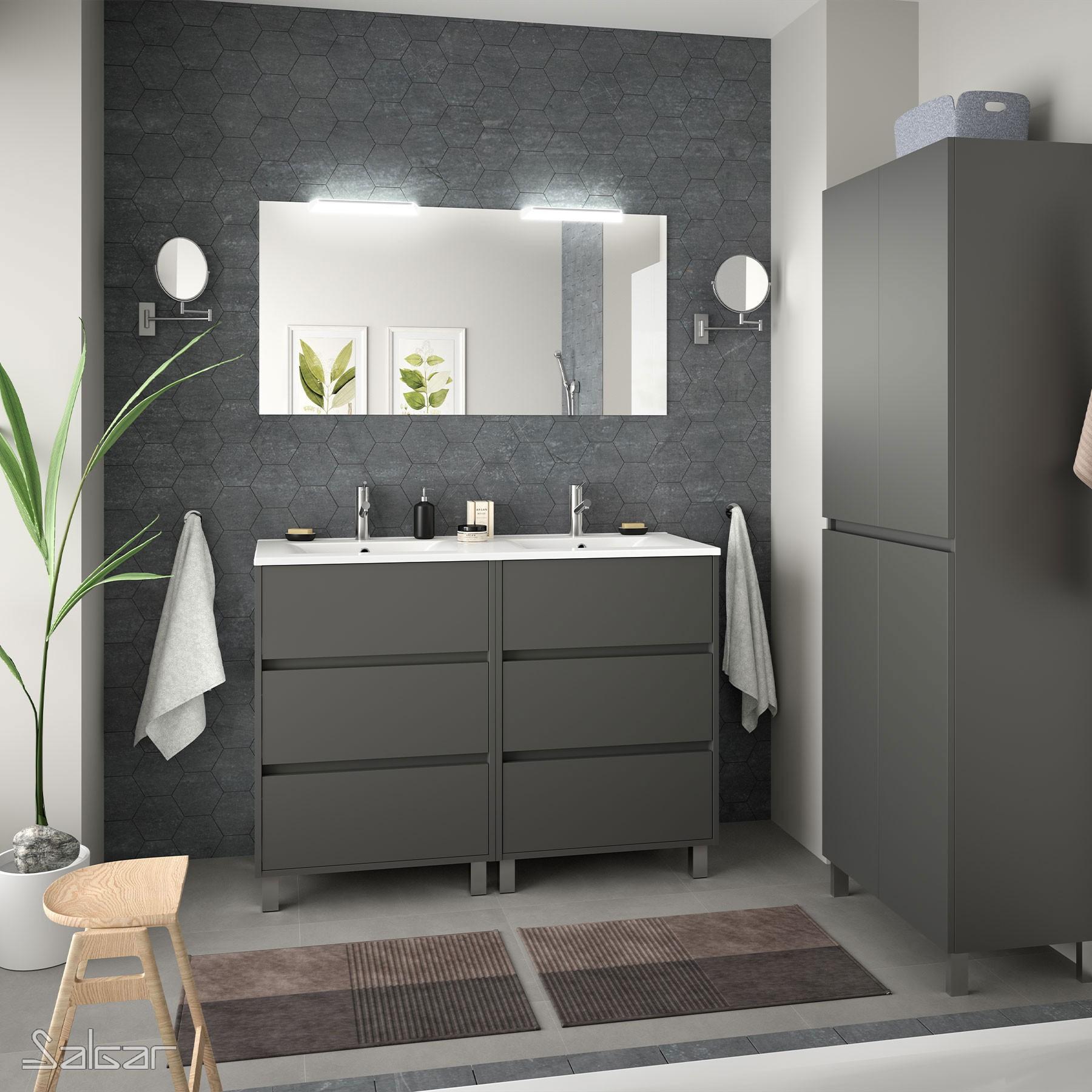 ¡Super Ofertas en muebles de baño!
