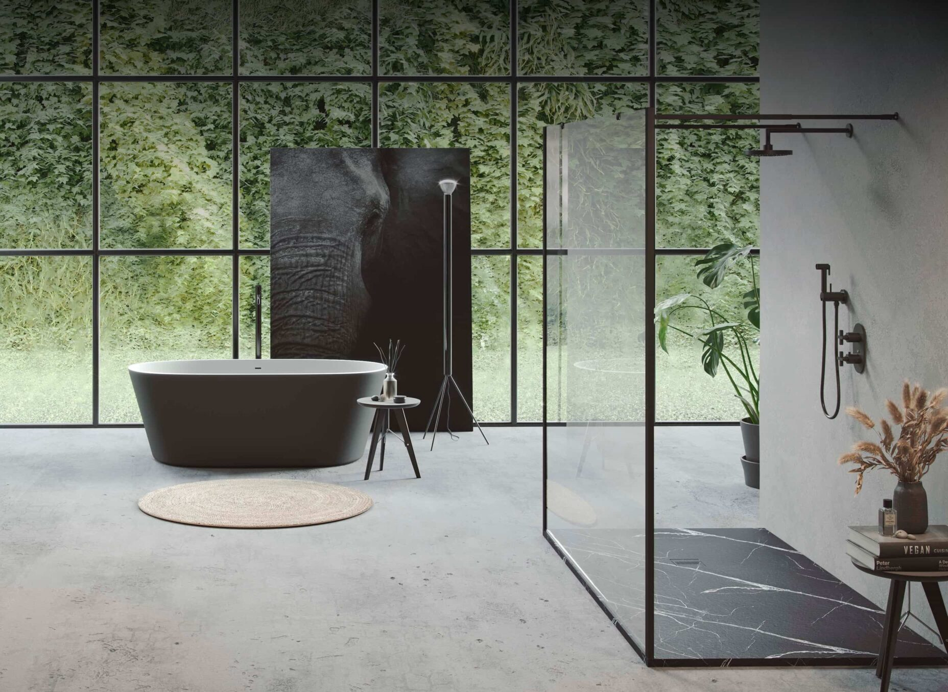 Tecnología Acryprint® para diseñar tu baño
