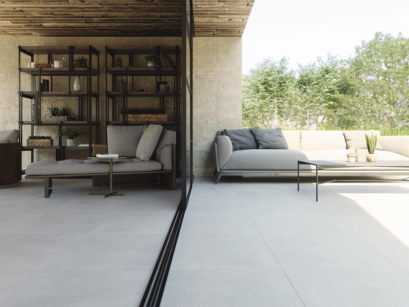La cerámica, el material que más ventajas supone para la construcción sostenible.