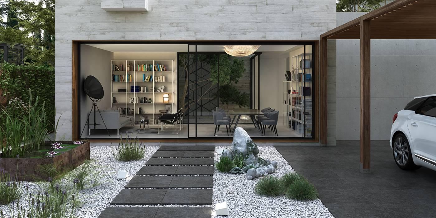 Consejos e ideas en el re-styling de una terraza